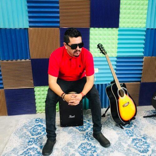 Oscar Vélez «El Coco Youh»