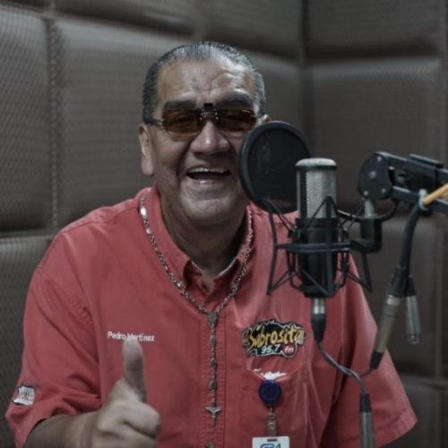 Don Pete Martinez