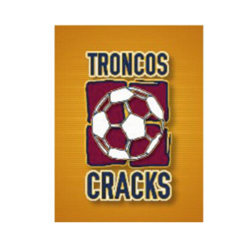 Troncos y Cracks