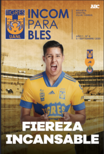 Revista Digital Tigres
