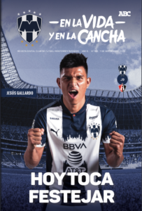 Revista Digital Rayados